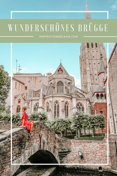 Bruges travel guide - sights and historical highlights - Bruges travel guide – learn everything about my Bruges travel tips and the most beautiful intagra - Italy Travel, Us Travel, Travel Guide, Okinawa Japan, Gap Year, Travel Aesthetic, Beautiful Places To Visit, Travel Essentials, Travel Inspiration