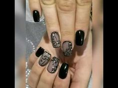Beautiful Nail Art. 2019 Best 💅 Design - YouTube Online Mock Test, Beautiful Nail Art, Mehndi Designs, Nailart, Cool Designs, Sewing Patterns, Deep Meaning, Urdu Poetry, Indian Outfits