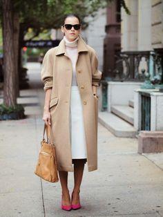 キャメル・コート | FashionLovers.biz