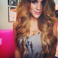 Awesome Nicole Guerriero Hair Color