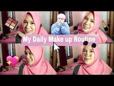 My everyday face. - YouTube