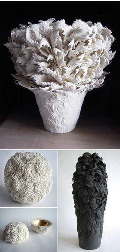 hitomi hosono - ceramics <3