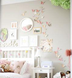 Ob Bunt, Funky, Krass Oder Zurückhaltend, Sie Werden Ein Fantastisches  Jugendzimmer Für Mädchen Nach Ihrem Geschmack Unter Dieser Schönen Sammlung.