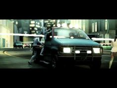 APB: Reloaded Trailer - Be All You Can't Be