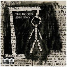 Showcase of Beautiful Album and CD covers- The Roots - Things Fall Apart