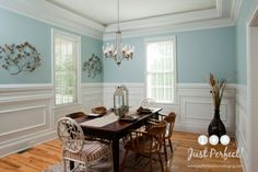 Agent June - Perfect! Decorating Real Estate Staging and House Decor