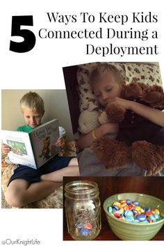 """5 Ways To Keep Kids"