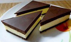 Recepty - Strana 64 z 100 - Vychytávkov Cheesecake, Healthy Recipes, Healthy Food, Baking, Craft Things, Kitchen, Basket, Xmas, Healthy Foods