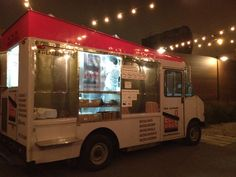 Wedding we hosted done by Parties N All Good truck wedding in New York