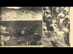 Las inundaciones del Sacromonte en 1963 - YouTube