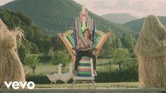 Julien Doré ft. Micky Green - Chou Wasabi