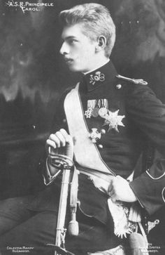 Carol ii King of Romania Romanian Royal Family, Descendants, Edinburgh, Royals, King, History, Concert, Europe, Home