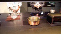 The Panasonic Kitchen of the Future