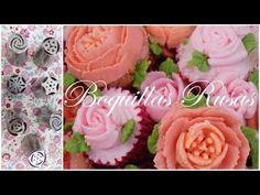 Tips para usar Boquillas Rusas| Bouquet de flores - YouTube