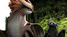 Espectacular #trailer 2 de Cómo entrenar a tu dragón 2 (How To Train Your Dragon 2).