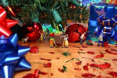 Have Yourself a Mini Little Christmas   Flickr - Photo Sharing!