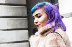 Motel Blog | London Fashion Week AW14 Trends