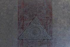 Triangle 2015. Cork/acoustic art