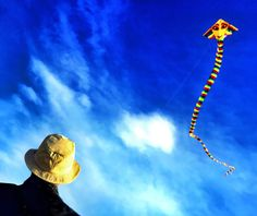 Photo: High as a Kite  [iPhone 6+ + ProCamera…