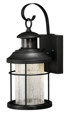 * Melbourne Dualux® 1-Light Outdoor Wall Lantern