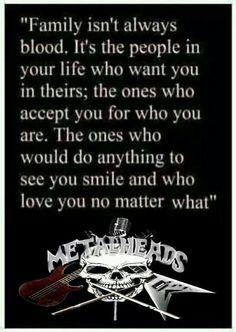 #truth #family