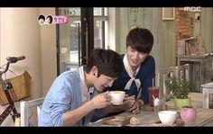 우리 결혼했어요 - We got Married, David Oh, Kwon Ri-se(1) #17, 데이비드오-권리세(1) 201...