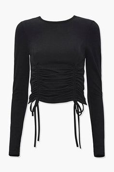 Forever 21 Top Affordable Tops reasonablyrebecca Cute Casual Outfits, Chic Outfits, Fashion Outfits, Party Fashion, Trendy Fashion, Future Clothes, Girls Fashion Clothes, Clothing Hacks, Affordable Clothes