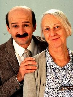 Mother and Son - great Australian TV Comedy. Ruth Cracknell and Garry McDonald both wonderful actors. Australian Actors, Australian People, Old Shows, Comedy Tv, Old Tv, Classic Tv, Favorite Tv Shows, Comedians, Childhood Memories