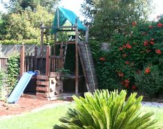 backyard playset available to order