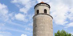 © Katzenturm Feldkirch Feldkirch, Pisa, Tower, Building, Travel, Bregenz, Architecture, Construction, Voyage