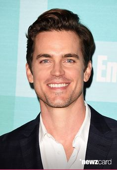 Actor Matt Bomer attends Entertainment Weekly's Comic-Con 2015 Party sponsored by HBO, Honda, Bud Light Lime and Bud Light Ritas at FLOAT at The Hard Rock Hotel on July 11, 2015 in San Diego, California. (Photo by Jason Merritt/Getty Images for Entertainment Weekly)