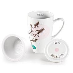 Kristoff Porcelain.