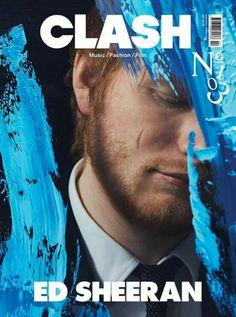 Es Sheeran ♡♡ CLASH