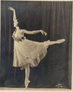 if i grew up in this era i probably would have been considered good at ballet....