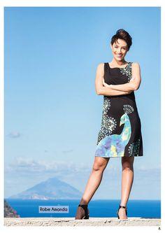 Robe Amanda,  Coton Du Monde   Collection Printemps/Eté 2016 Sequin Skirt, Sequins, Skirts, Fashion, Spring Summer 2016, Hobo Chic, Ethnic, Boutique Online Shopping, Woman Clothing