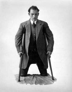 Lon Chaney– The Penalty
