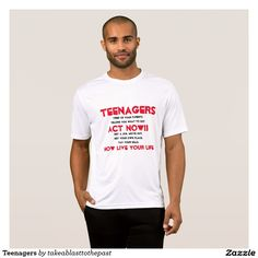 Teenagers T-Shirt