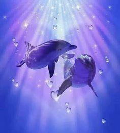 Delfinleg
