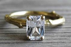 Putting an (Ethical) Ring on It- An Etsy article about ethical engagement ring shopping