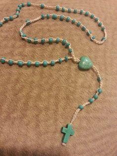 Rosary crochet                                                       …