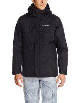 Columbia Sportswear Men's Bugaboo Interchange Jacket $139.90 @ www.idealzshopping.com