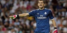 Clasico last chance in front of  Iker
