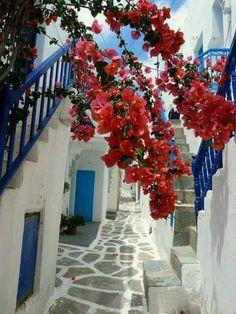 Paris island, Greece <3
