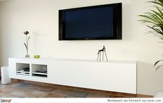 Kastwerk Maatwerk TV-meubel - Kastwerk tv meubels
