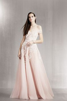 Georges Hobeika - Spring-Summer 2018 Ready-to-Wear Collection   Designer Clothing