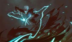 Voldemort by on DeviantArt Barty Crouch Jr, Hogwarts, Slytherin, Voldemort, Cool Pictures, Neon Signs, Animation, Fan Art, Deviantart