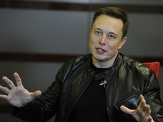 Elon Musk only accepted $1 as his salary in 2013. Why I love Tesla.