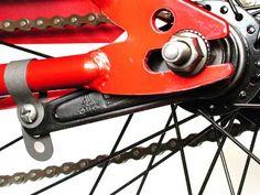 Coaster Brakes: an informative webpage