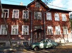 Casa Kalamaja, Tallinn, Estonia