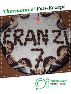 Mohrenkopftorte von Helga1956. Ein Thermomix ® Rezept aus der Kategorie Backen süß auf www.rezeptwelt.de, der Thermomix ® Community.